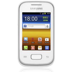 Samsung Galaxy Pocket Gt-SL Blanco - Para Claro
