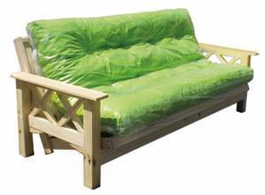 Vendo futones de pino zona derqui