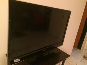 Vendo tele lg 32 p. poco uso como nuevo