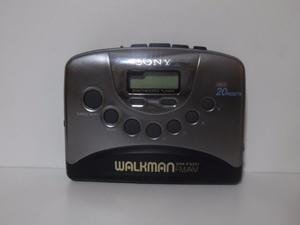 Walkman Sony Wm-fx251 Radio Am/Fm