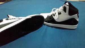 Zapatillas de basquet basket Jordan NUEVAS sin uso traidas