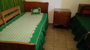 juego una cama