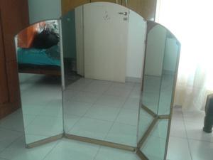 |vendo espejo para comoda