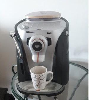 Cafetera Philips Saeco Odea Plus Automatica Muele Cafe