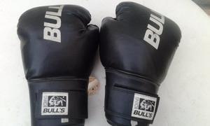 Guantes De Boxeo Bull's