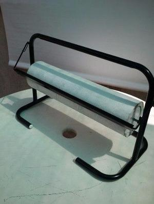 Vendo porta y corta rollos doble de papel posot class for Vendo papel pintado