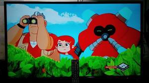 Smart Tv Led 40 Ken Brown Kb- Fhd