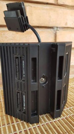 Torre Multitap PS2 4 Joysticks