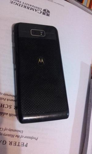 Vendo Motorola D3 XT919 usado en muy buen estado!!