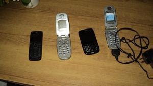 celulares nextel para repuestos