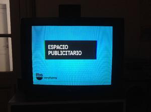 tv 29¨ philips - modelo b