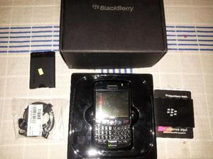 vendo blackberry bold  liberado