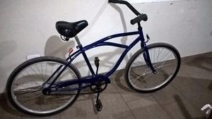 Bicicleta playera muy buena