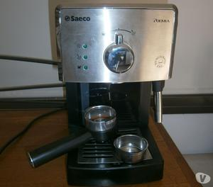 CAFETERA ELECTRICA PHILIPS SAECO POEMIA Bar