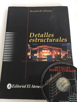 Detalles Estructurales - Arquitectura