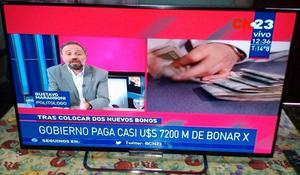 "LED SMART SONY BRAVIA DE 42"" FULL HD, EXELENTE ESTADO"