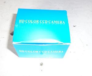 Mini camara de seguridad color 1cmx1cm