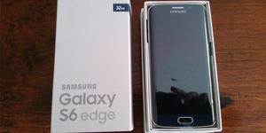 Samsung galaxy s6 edge libre