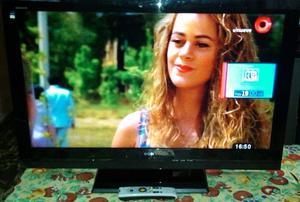 """TV LCD SONY DE 40"""" USADO ANDANDO MUY BIEN"""