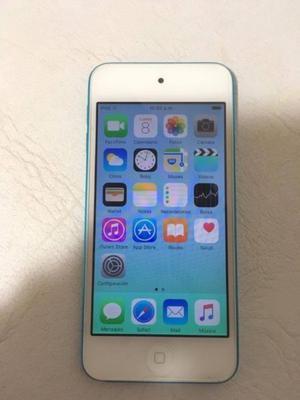 iPod touch 5ta gen. 32 GB IN_MA_CU_LA_DO!!!!!!!! Rec.