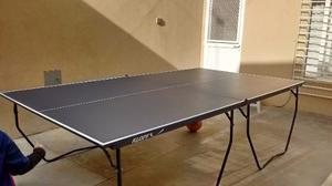 Mesa De Ping Pong Marca Klopf
