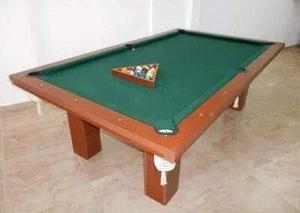 Mesa De Pool, Ping Pong, Mesa Comedor