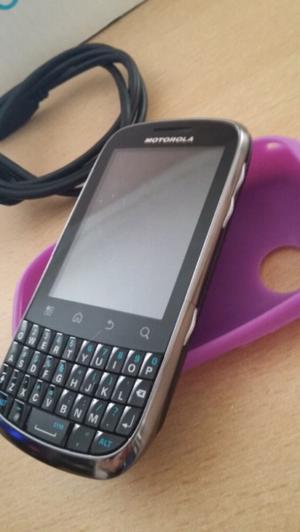 Motorola spice key