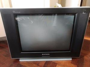TV HITACHI 21' PANTALLA PLANA ULTRA SLIM