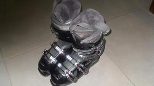 Vendo botas de SKY marca DALBELLO