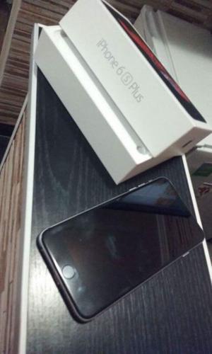 Vendo iPhone 6s Plus de 64 gb