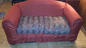 Vendo sillón, usado, en buen estado.