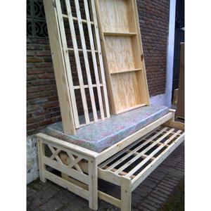 Venta de muebles de pino en gral