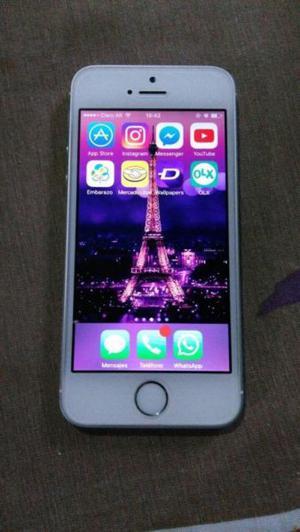 iPhone SE 16gb libre de fábrica