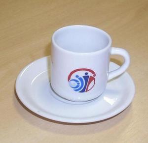 pocillos de cafe linea gastronomica