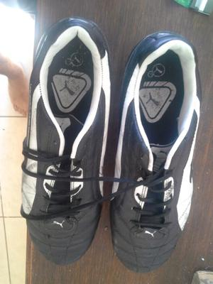 Botines puma universal originales