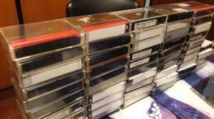Cassette Mini dv lote 54 usados Tucumán