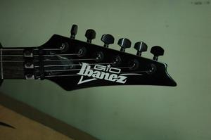 Guitarra Electrica Ibanez Gris Modelo Gio Grga 22 Tk