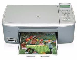 Impresora sin funcionar para repuestos.