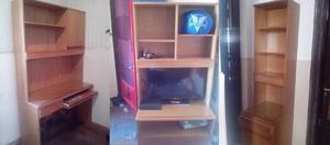 Juego dormitorio Muebles Armarios Escritorio Pc Computadora