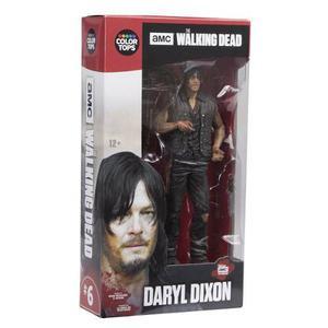 Mcfarlane The Walking Dead Daryl Dixon 18 Cm Versión