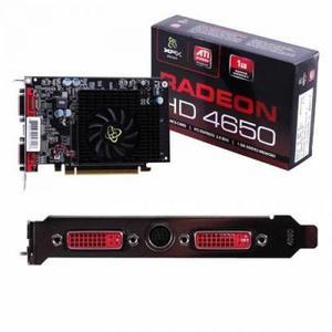 Placa de video ATI radeon  HD 1G DDR2 PCI express