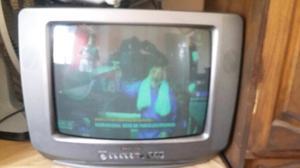 Televisión philco urgente por mudanza