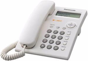 Teléfono Fijo Panasonic kx-tsc11agw