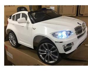 VENDO AUTO A BATERIA BMW X6 PARA BEBE Y NIÑOS CONTROL