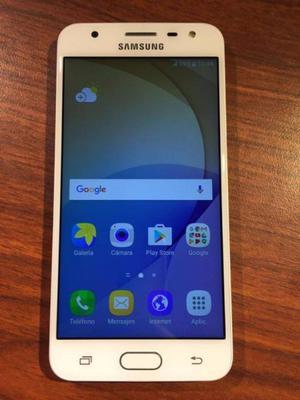 VENDO Samsung J5 Prime LIBRE IMPECABLE