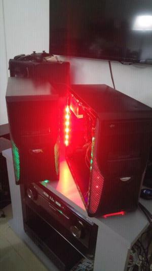 Vendo pc de escritorio varias. Amd intel i3 i5 gamer