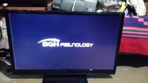 Vendo tv led 42´bgh para reparar o repuesto