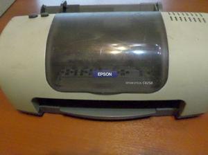 impresora epson stylus c42sx a probar