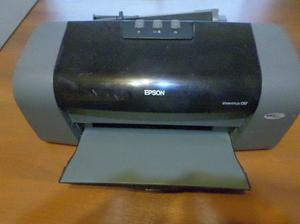 impresora epson stylus c67 a probar