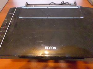 impresora epson tx 115 a probar